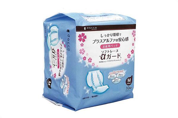 お産用ナプキン