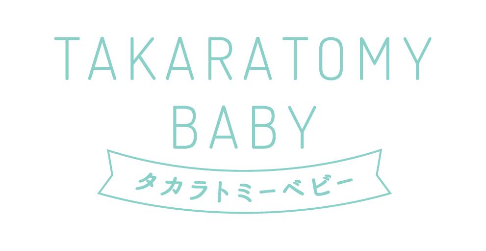 TAKARATOMY BABY